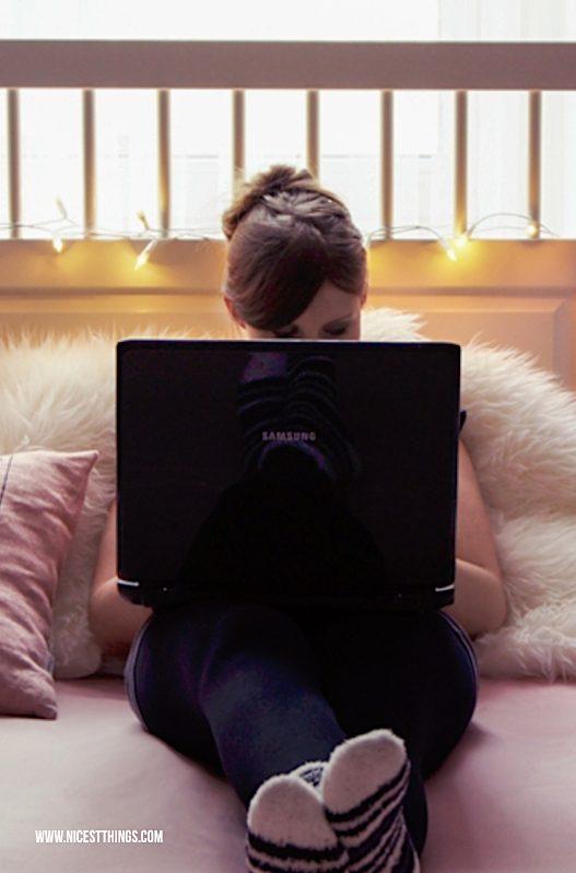 Blogger Behind The Scenes #blogging #blogger #behindthescenes #blogtipps