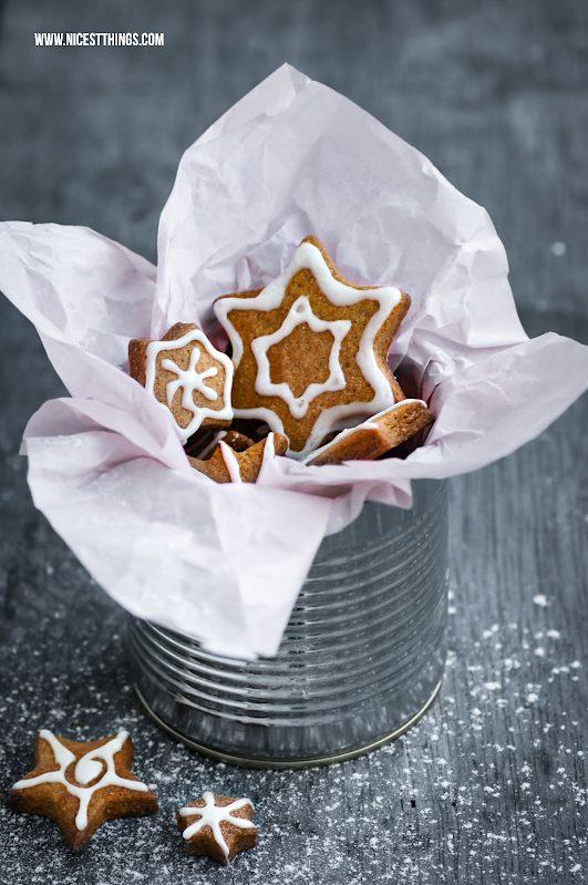 Lebkuchen Rezept einfach Lebkuchen Gewürz selber machen #lebkuchen #gingerbread ##lebkuchengewürz #plätzchen #weihnachten #ausstecher