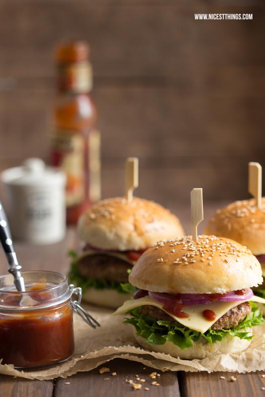 burger buns mit thermomix rezept die besten. Black Bedroom Furniture Sets. Home Design Ideas