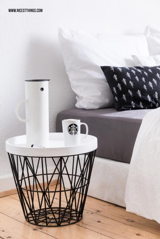 Neue Federlampe, Umräumaktion im Schlafzimmer &#0...