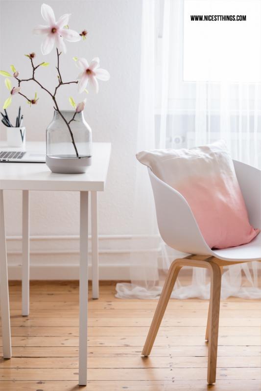Home Office einrichten Hay About A Chair