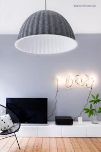 Leuchtbuchstaben Seletti Neon Art als Wanddeko im ...