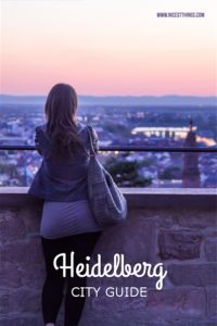 Heidelberg City Guide – Franz Soupmarine &am...