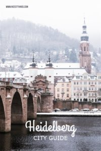 Heidelberg City Guide – Sushi bei Same Same & Deko bei Room Mate