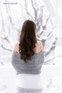 Extensions: Haarverlängerung mit Echthaar von Gre...