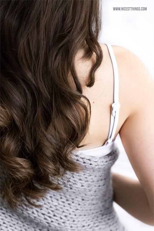 Haarverlängerung mit Echthaar Extensio ns, Bondings und Tapes, Erfahrungen