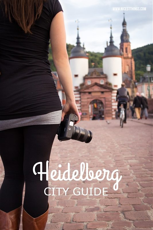 Heidelberg City Guide – Cafés – Coffe...