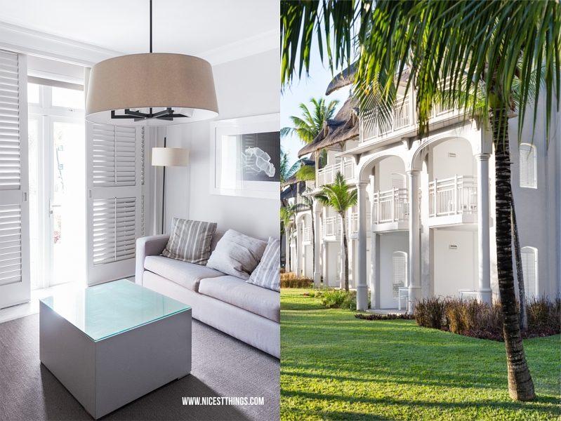 Mauritius LUX Belle Mare Zimmer Suiten Apartements