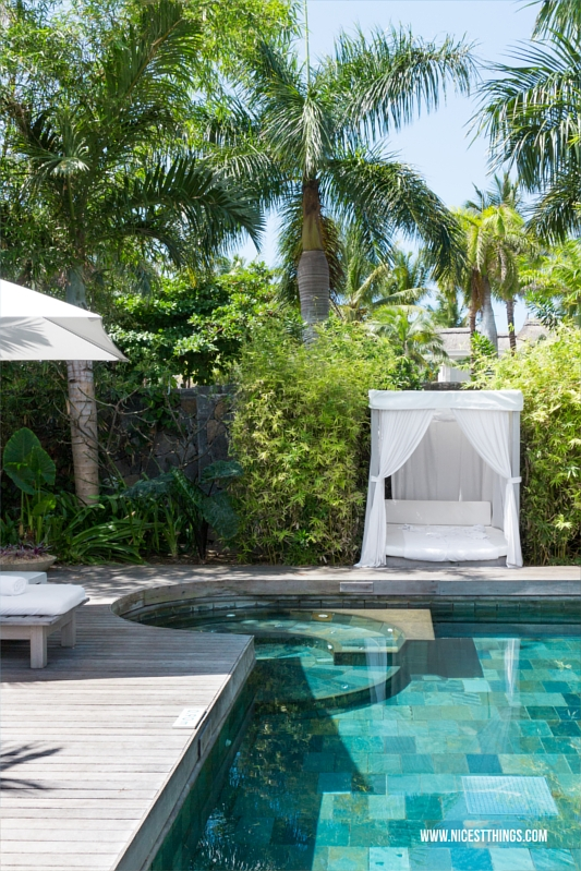 Mauritius Belle Mare Hotel Spa
