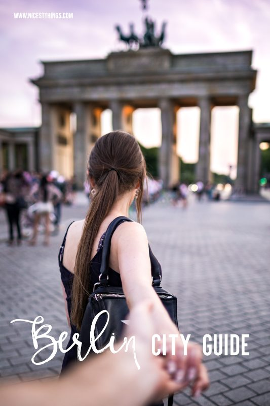 Berlin City Guide Insider Tipps Berlin Food Guide #berlin #cityguide #reisen #städtetrip #insidertipps