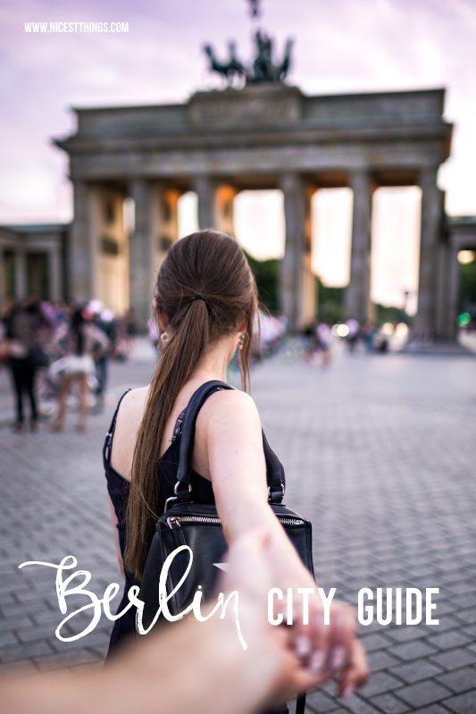 Berlin City Guide Insider Tipps Berlin Food Guide #berlin #cityguide #reisen #städtetrip #insidertipps