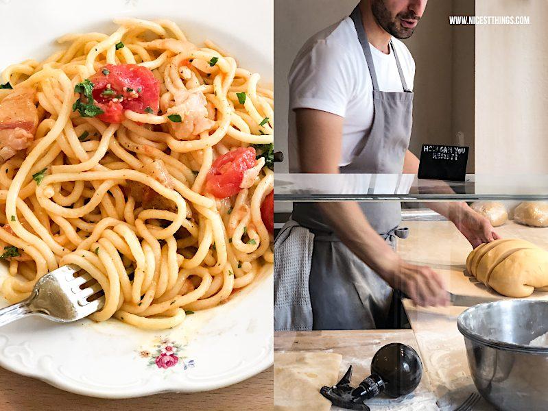 Pastificio Tosatti Berlin Italiener Handgemachte Nudeln Pasta
