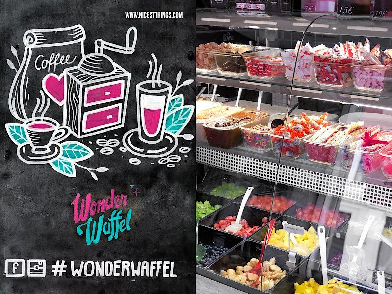 Wonder Waffel Berlin Wonderwaffel