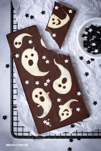Halloween Süßigkeiten selber machen: Halloween S...