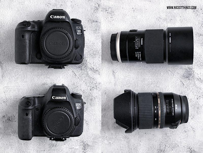 Food Fotografie Kameras Objektive Canon EOS 5D Mark IV Tamron 90mm f/2.8 Makro #canon #tamron #foodfotografie #foodphotography #photography #camera