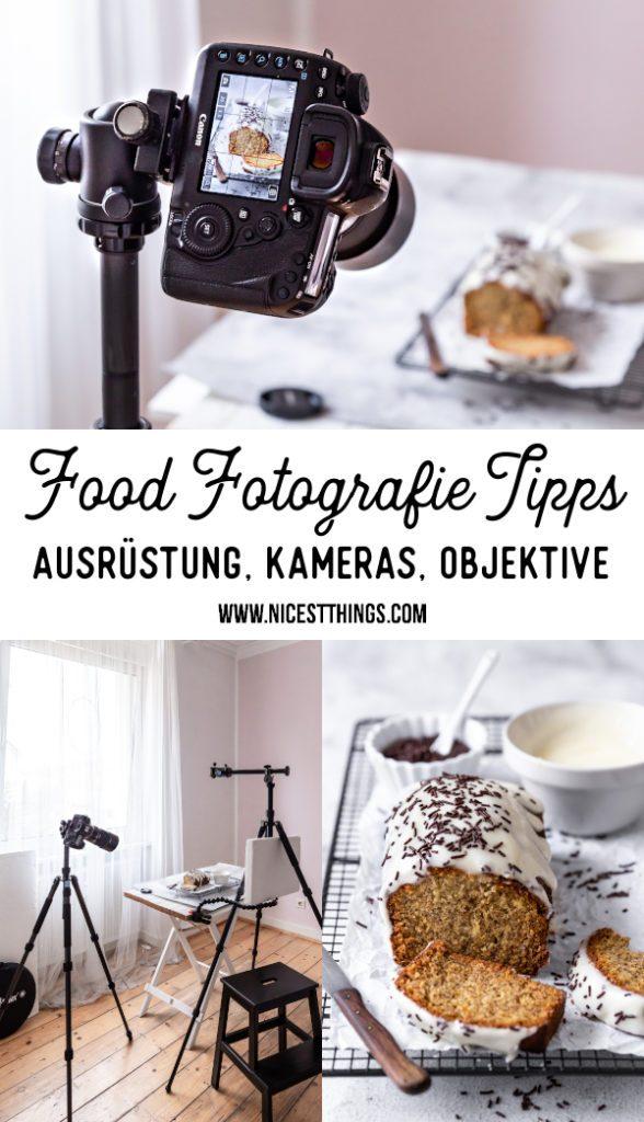 Food Fotografie Tipps Ausrüstung Equipment, Kamera, Objektive #foodfotografie #foodphotography #fototipps #foodblogger #foodfotograf #foodfotos #foodstyling #foodblogger #blogger