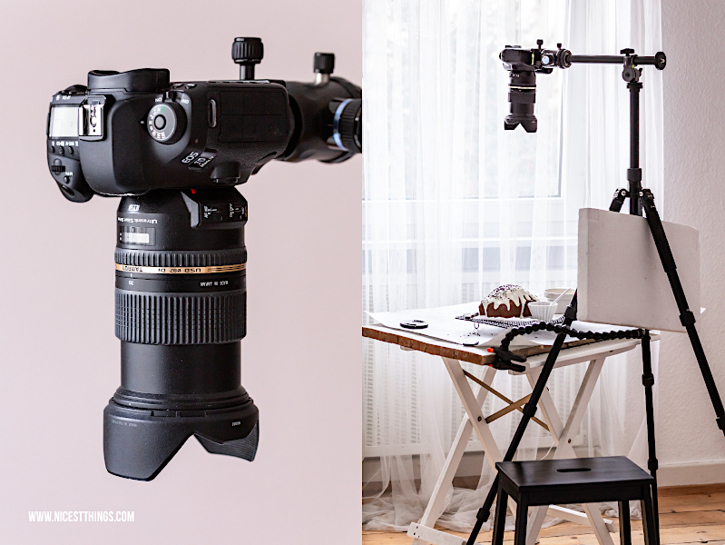 Food Fotografie Tipps Objektive Flatlay Tamron 24-70mm f/2.8 #foodfotografie #foodphotography #tamron #fototipps #foodblogger