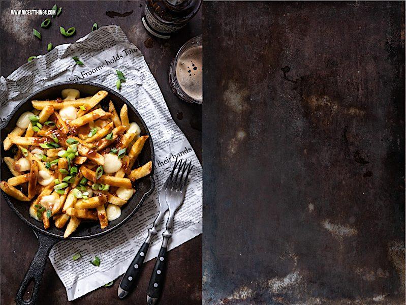 Food Fotografie Hintergrund Blech Metall Backblech