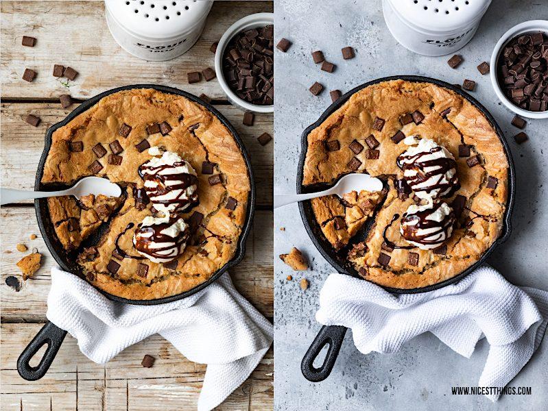 Food Fotografie Hintergrund Temperatur warm kalt