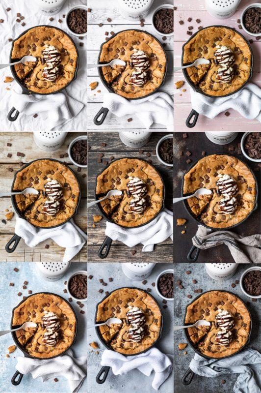 Food Fotografie Untergrund Hintergrund Tipps Wirkung verschiedene Untergründe #foodfotografie #backdrop #fototipps #foodblogger #foodphotography