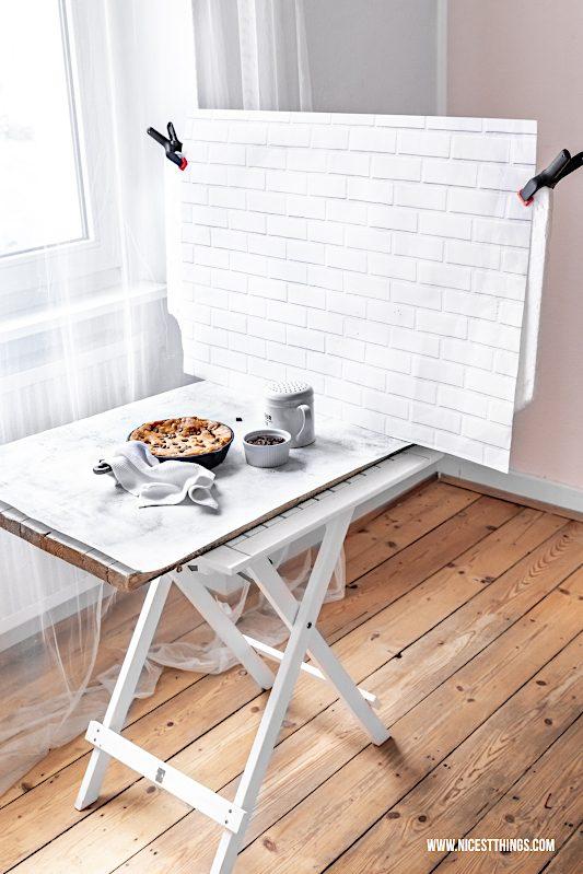 Food Fotografie Untergrund Hintergrund Tipps #foodfotografie #foodphotography #hintergrund #untergrund #backdrop #fototipps #foodphotographer #blogger #foodblogger