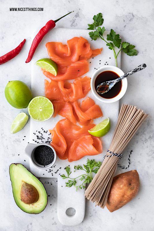 Kodiak Wildlachs aus der Friedrichs Feinfisch Manufactur #lowcarb #cleaneating #thai #wildlachs #friedrichs #salmon #räucherlachs #lachsrezepte
