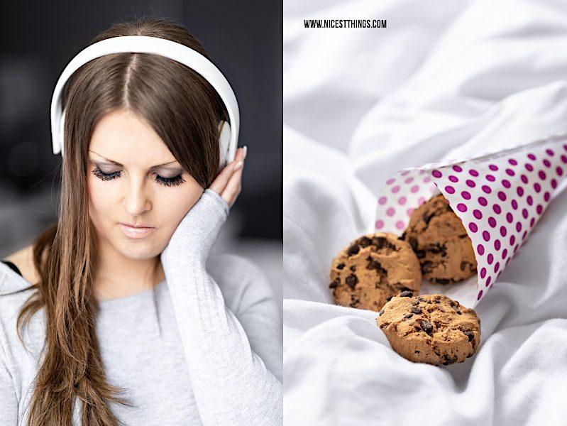 5 Tipps für mehr Genuss im Alltag 5 Sinne Hören