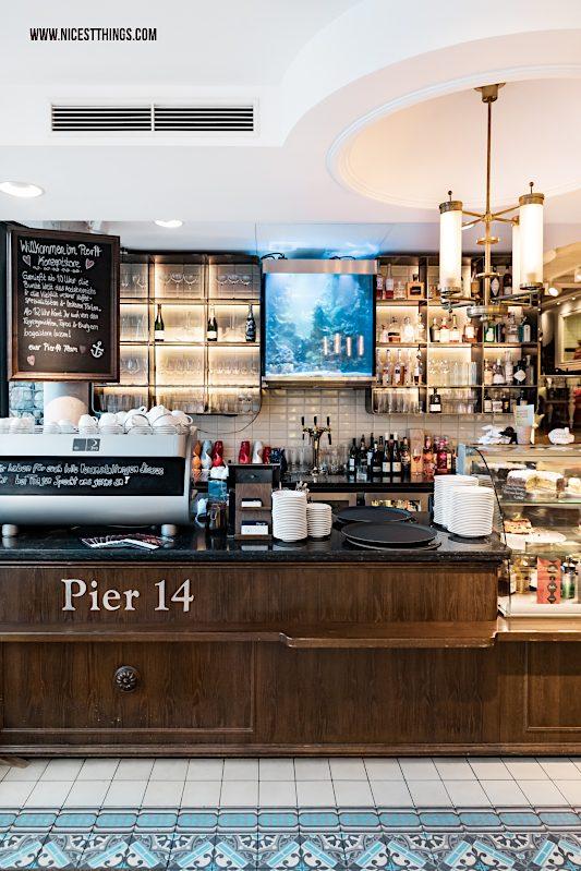 Usedom Tipps: Pier 14 Zinnowitz Cafe Bar Restaurant Concept Store #pier14 #usedom #zinnowitz #ostsee #usedomessen #cafe #bar #conceptstore