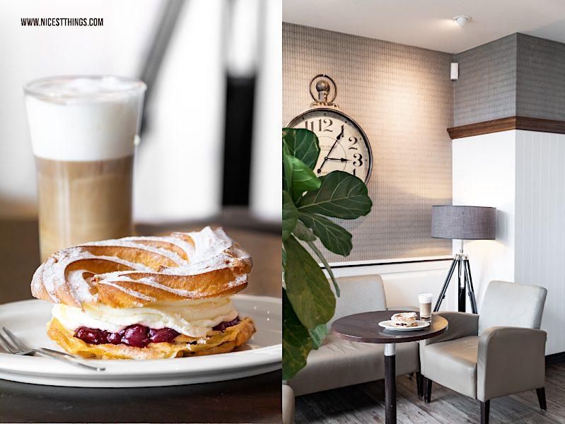 Usedom Tipps: Cafe Backbord in Zinnowitz Bäckerei