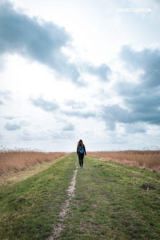 Usedom Tipps Ausflüge Wandern Gnitz Netzelkow #usedom #gnitz #wandern #travelblogger #ostsee #usedomtipps #deutschland #reiseblogger