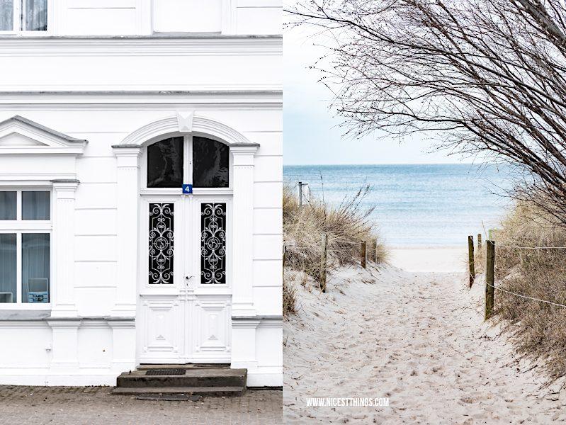 Usedom Ausflugsziele Zinnowitz Strand Usedom Tipps Wandern