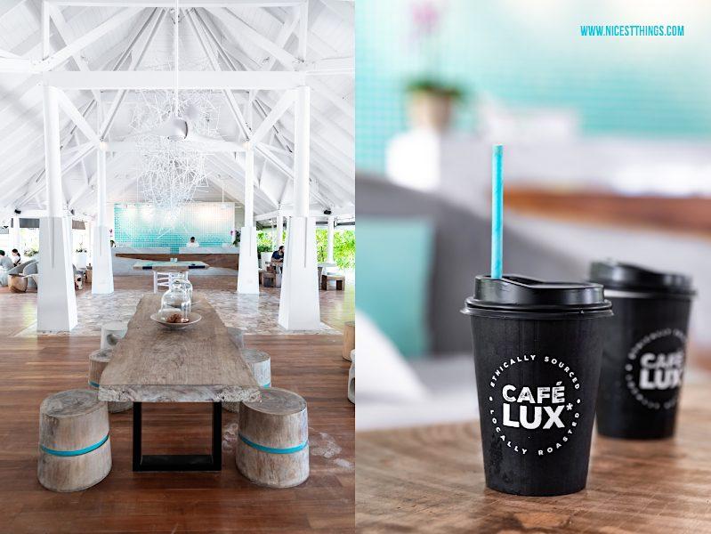 Café Lux LUX South Ari Atoll