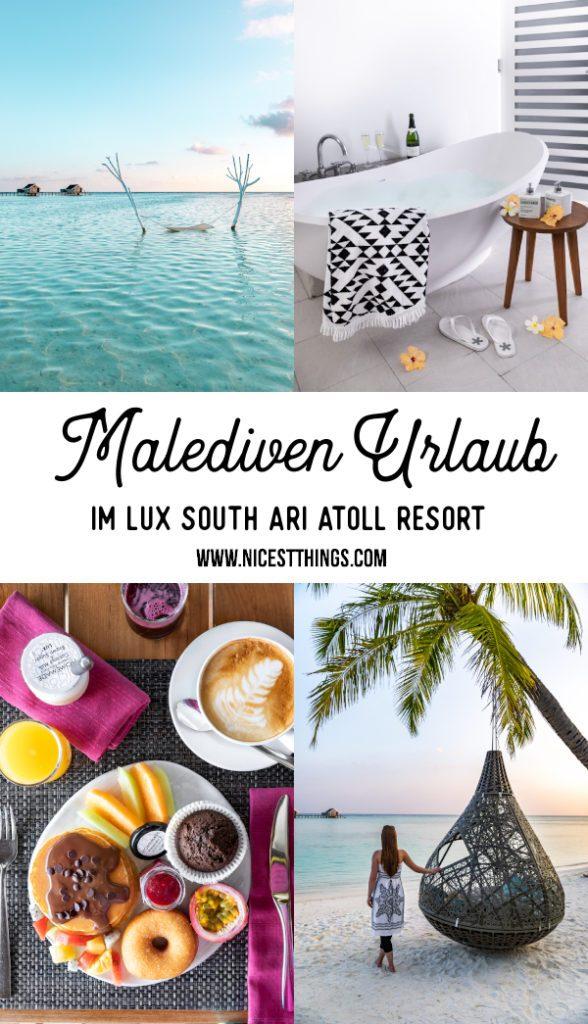 Lux South Ari Atoll Malediven Urlaub Flitterwochen #lux #luxsouthariatoll #southariatoll #reasonstogolux #travel #malediven #maldives #honeymoon #flitterwochen #reiseblogger