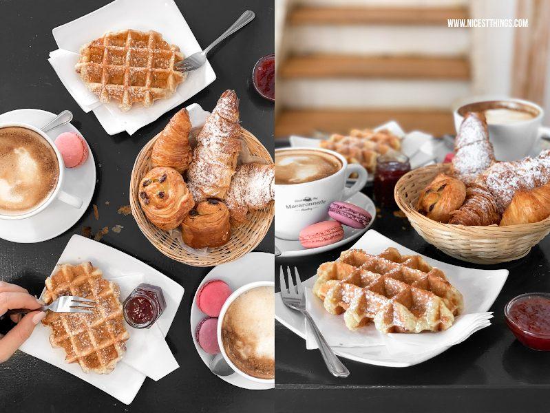 Food Fotografie mit dem Smartphone verschiedene Perspektiven und Winkel