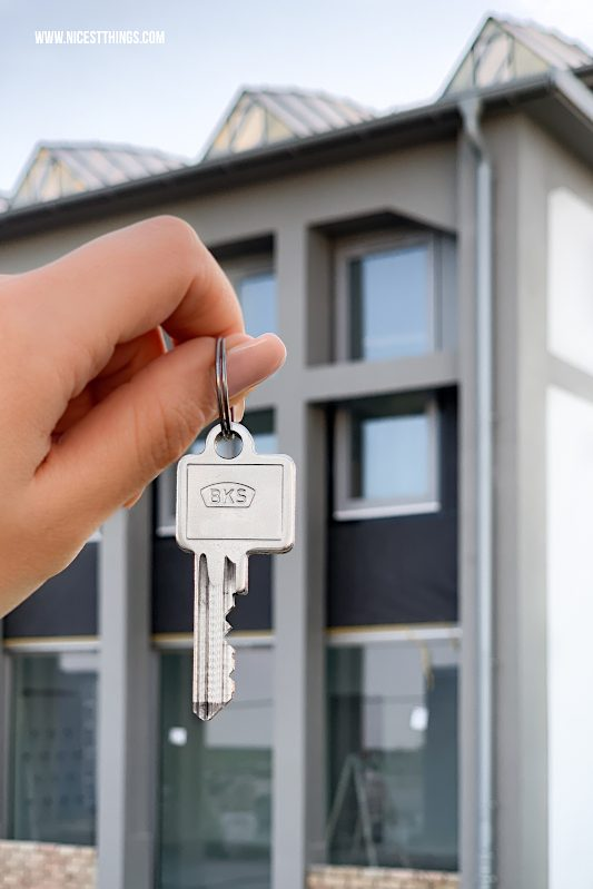 Loft Schlüssel