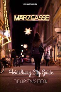 Heidelberg Shopping Tipps Weihnachten Heidelberg Insider Tipps #lieblingsladen #christmasshopping #dastelefonbuch #initiativefürgewerbevielfalt #heidelberg #citytrip #weihnachten #shopping #einkaufen