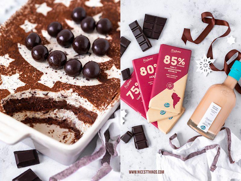 vom Fass Schokolade und Lebkuchen Likör