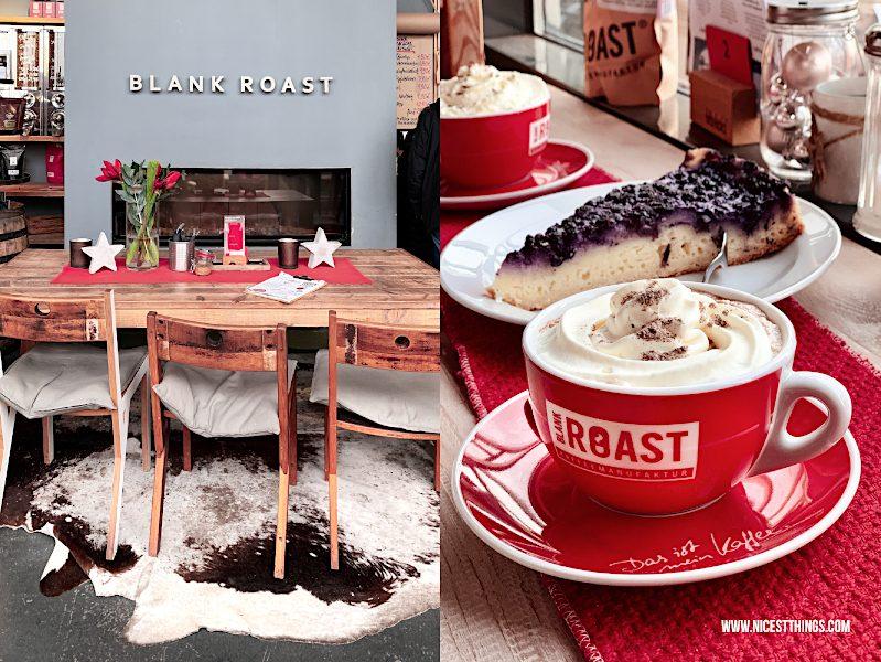 Blank Roast Kaffee Neustadt
