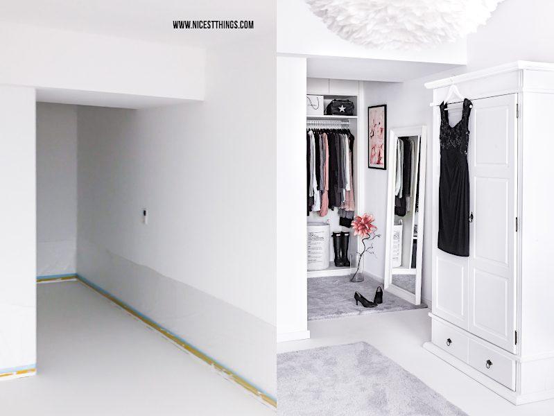Offener Kleiderschrank Cabinet begehbarer Kleiderschrank Einbauschrank Einbau-Kleiderschrank nach Mass