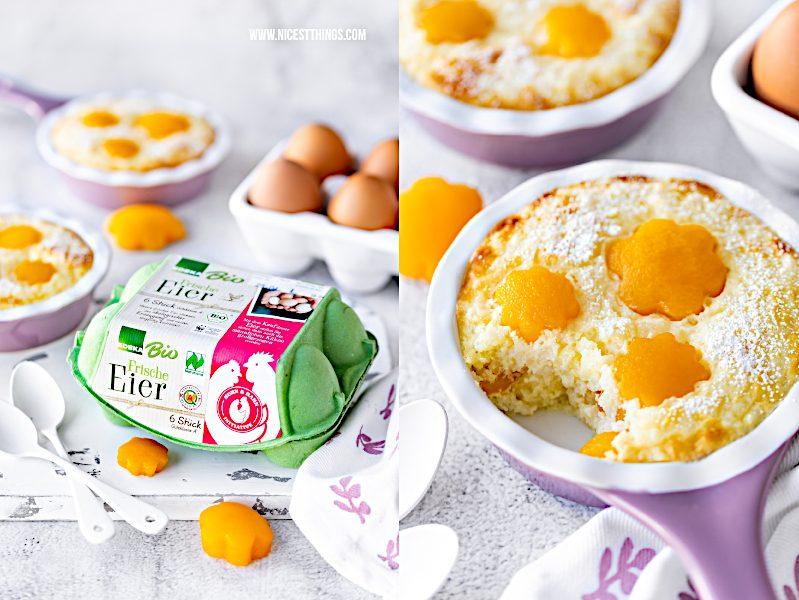 Milchreis Auflauf Rezept Milchreisauflauf Pfirsiche suesser Reisauflauf