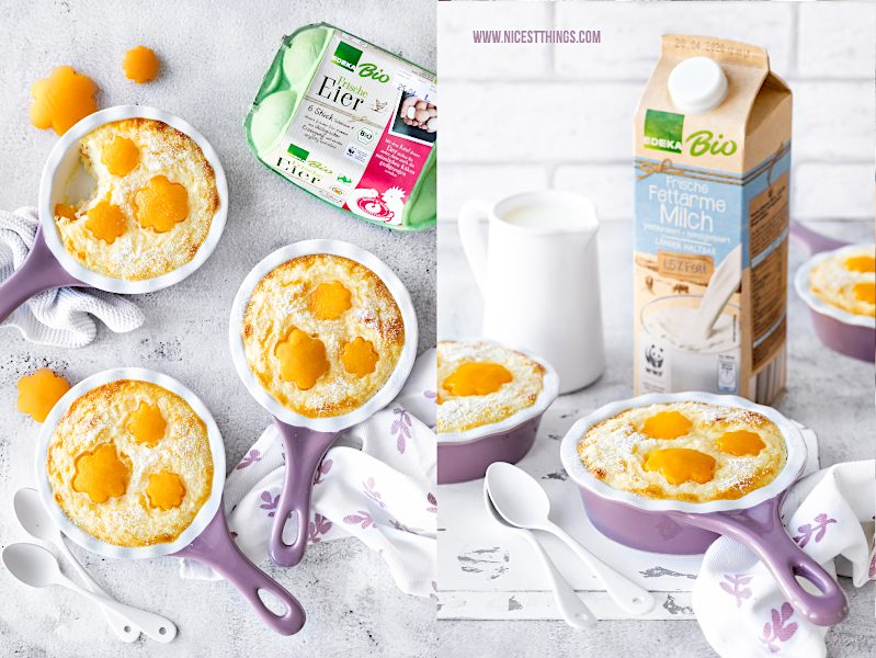 Edeka Bio Milch Eier