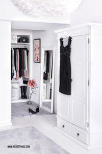 offener Kleiderschrank Cabinet begehbarer Kleiderschrank Einbauschrank Einbau-Kleiderschrank nach Mass #kleiderschrank #cabinet #einbauschrank #schlafzimmer #wardrobe #closet #begehbarerkleiderschrank #walkincloset