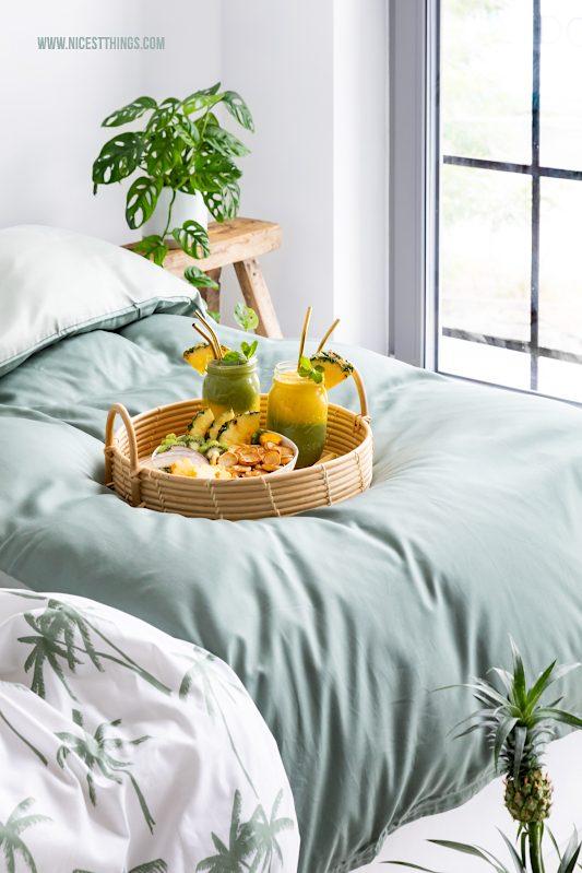 Frühstück im Bett #time4tchibo #nachhaltigerLeben #gemeinsamrichtigwasbewegen #probierdichaus #cerealpancakes
