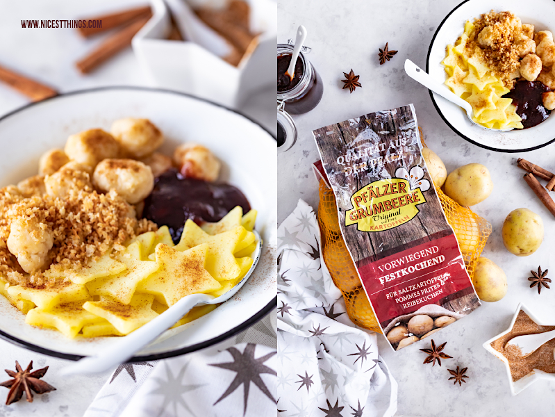 Pfälzer Grumbeere Pfalz Kartoffeln Gericht Rezept EDEKA #edeka #wirundjetztfürunsereregion #regionalerezepte #grumbeere #pfalz #kartoffeln