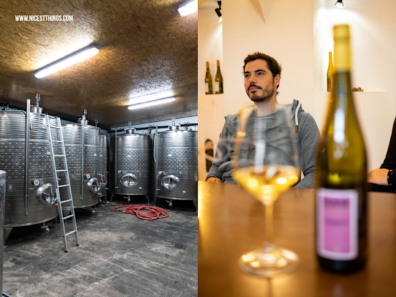 Weingut Schier Mosel Florian Schier