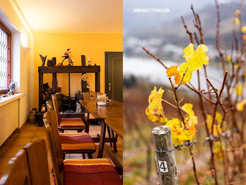 Weingut Schier Mosel Weinverkauf Weinprobe